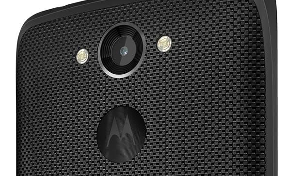 Smartphones 2014: Moto Maxx tomó lo mejor del Moto X y lo complementó con mejor batería y diseño.