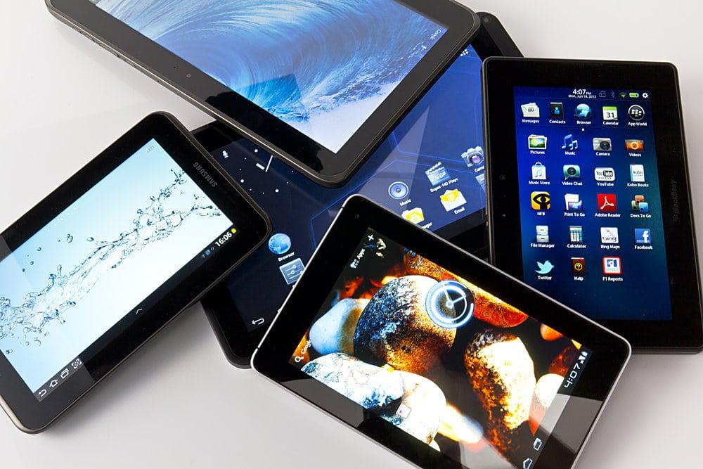 ¿Por qué una tableta cuesta mucho menos de la mitad que otras? Eso lo resolvemos en esta entrevista.