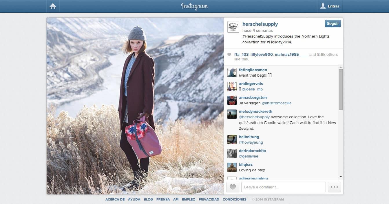 Uno de los próximos cambios en Instagram, será verificar los perfiles con un distintivo.