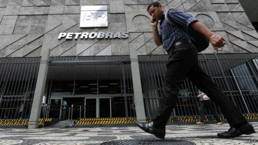 Brasil: 4 casillas de correos de ejecutivos de Petrobras le habrían pedido intervenir a Google.
