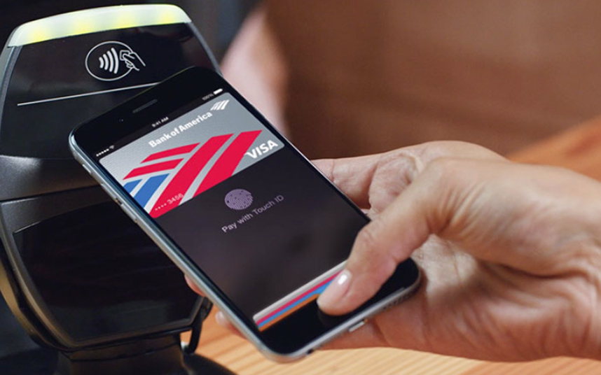 Apple Pay debería implantarse en el Reino Unido a mediados de 2015.