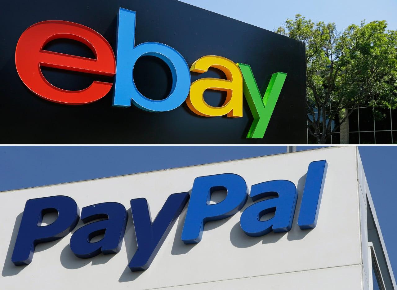 La separación entre eBay y PayPal conllevará el despido de parte importante de la planta laboral de la primera empresa.