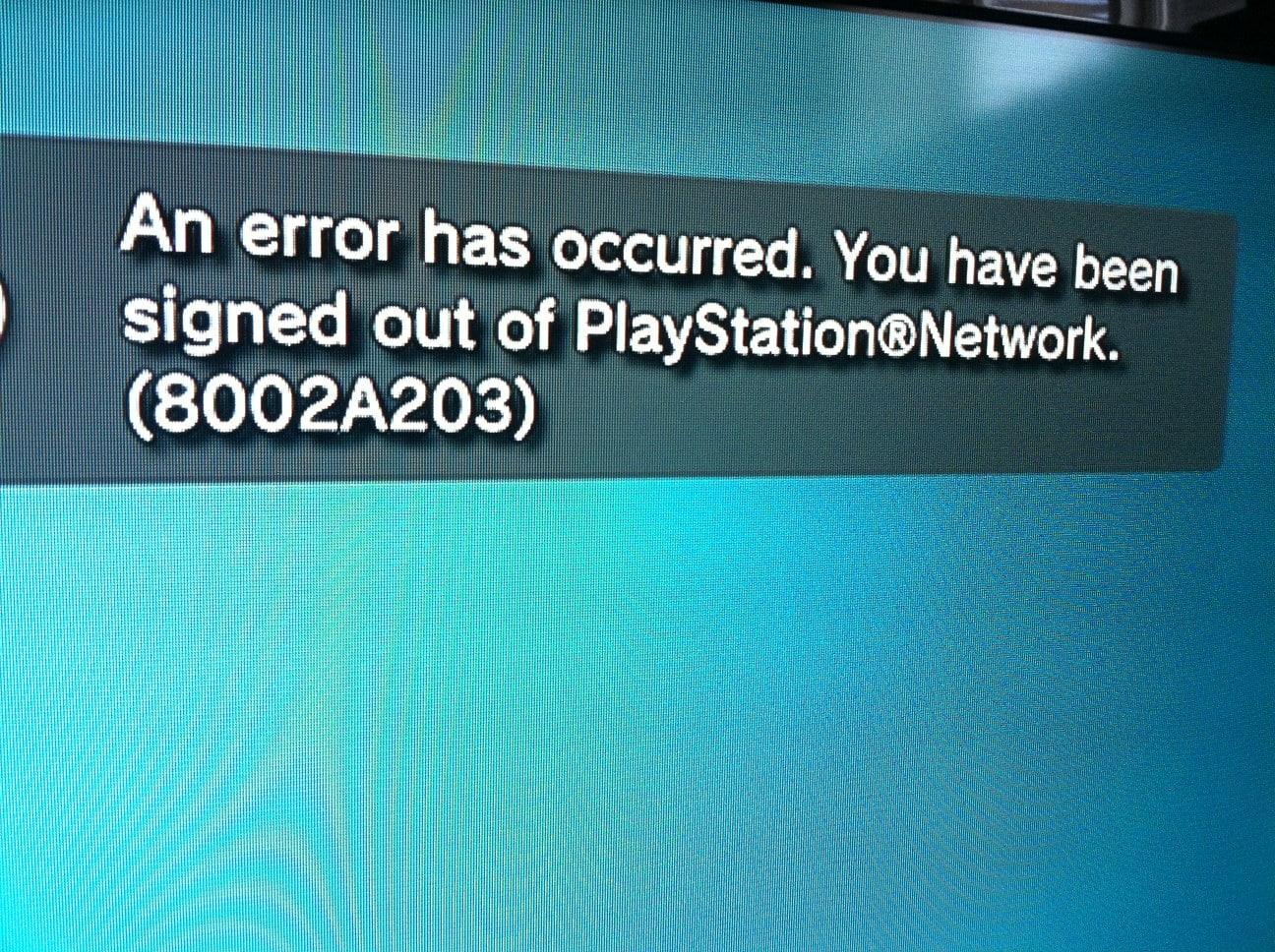 La caída simultánea de PlayStation Network y Xbox Live fue adjudicado por el grupo Lizard Squad.