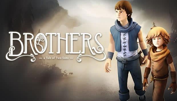 Brothers: A Tale of Two Sons es uno de los juegos disponible durante febrero.