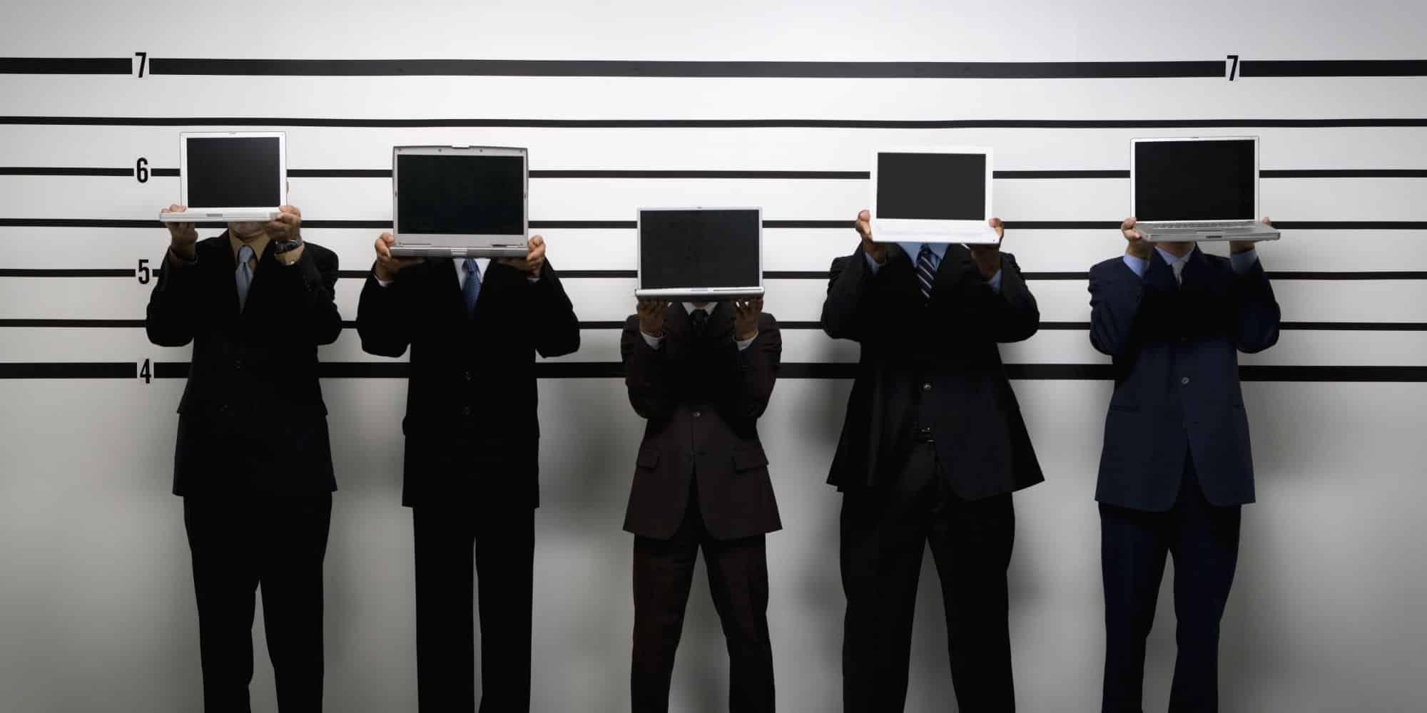 El cibercrimen representa un perjuicio para empresas y organizaciones, sus clientes y miembros, y la economía en general.