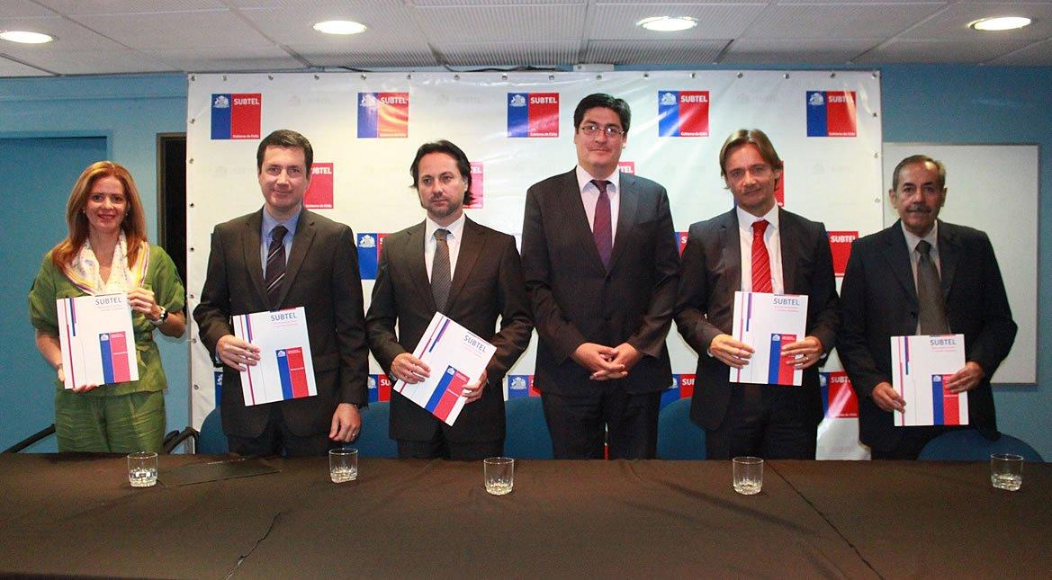 En Chile es ilegal que te obliguen a contratar una única empresa de Telecomunicaciones