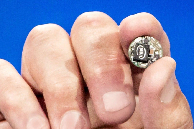 Intel ocupó la CES 2015 para presentar Curie y dar un paso importante para entrar al mercado de wearables.