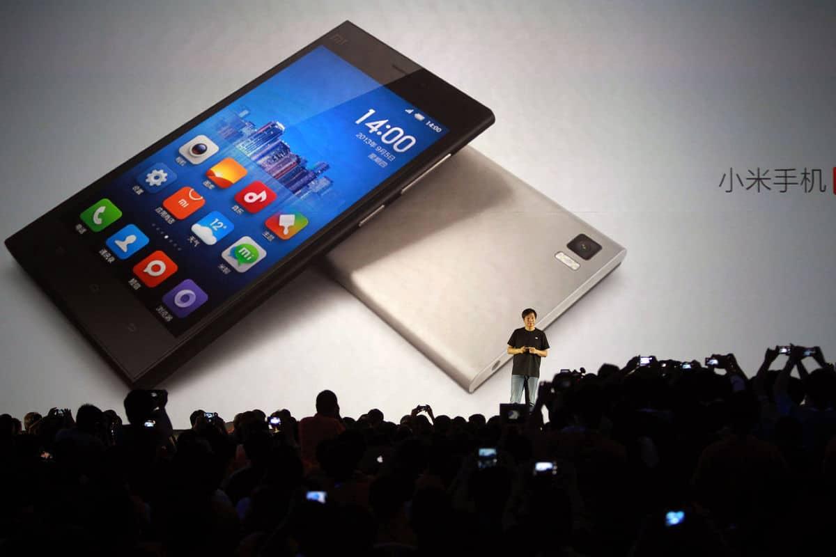 Xiaomi podría haber significado la puerta de entrada de Facebook a China.
