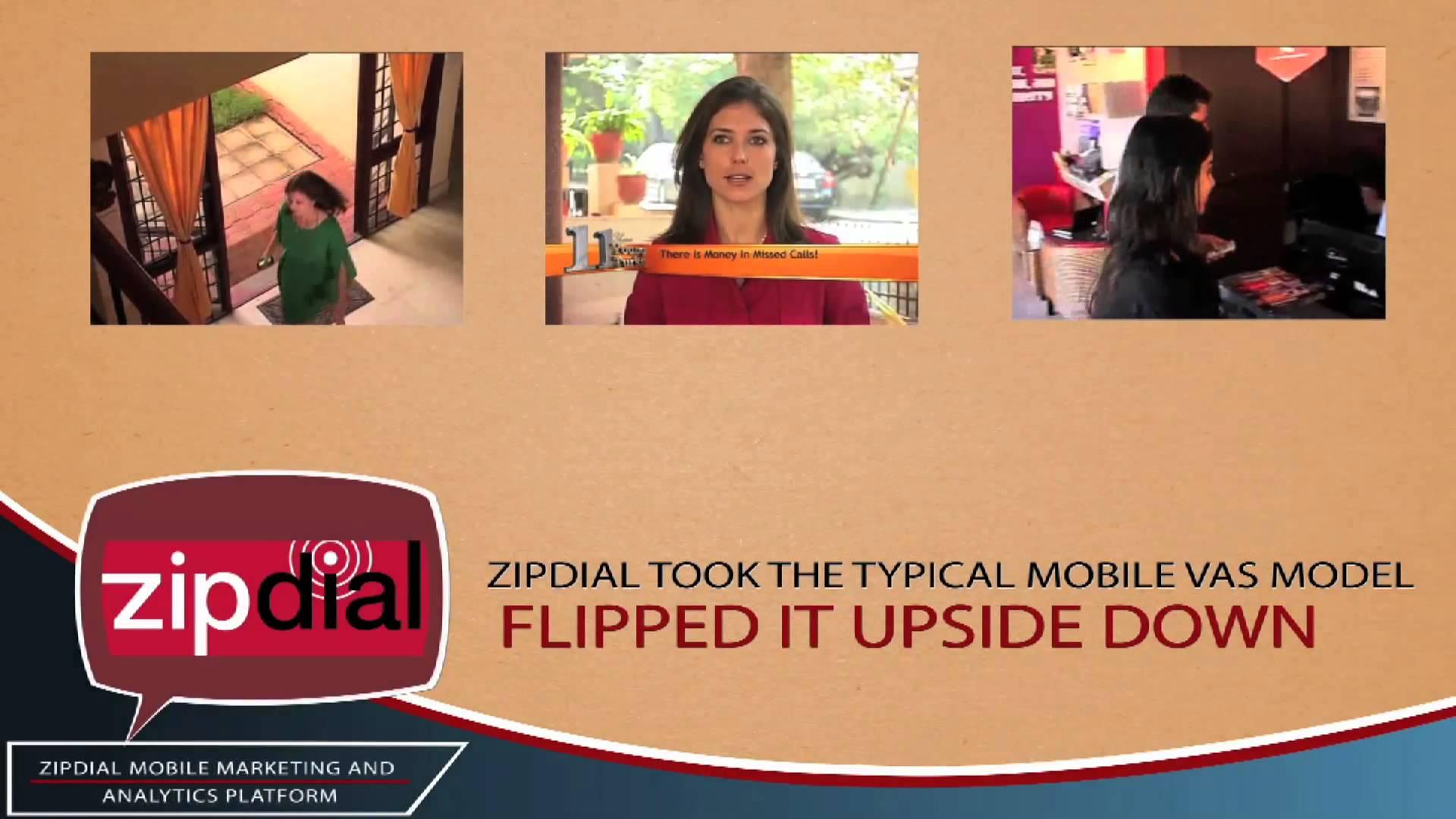 Twitter anunció la compra de ZipDial y pretende expandir su plataforma a mil millones de usuarios activos.