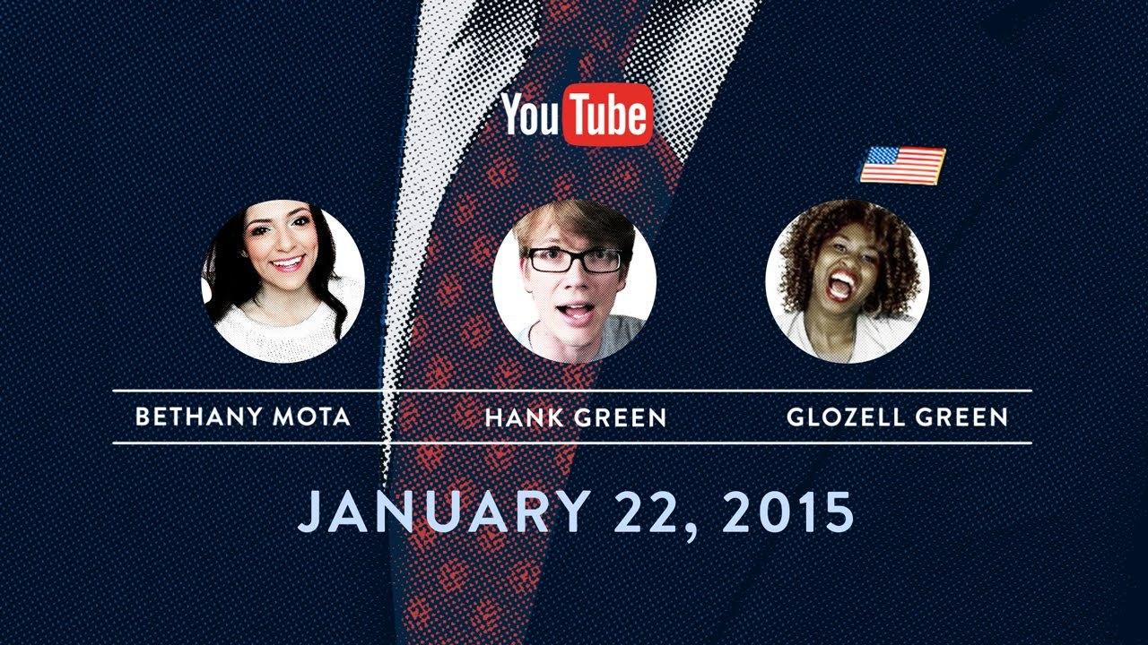 Obama conversará sobre inmigrantes, política internacional y economía en Youtube.