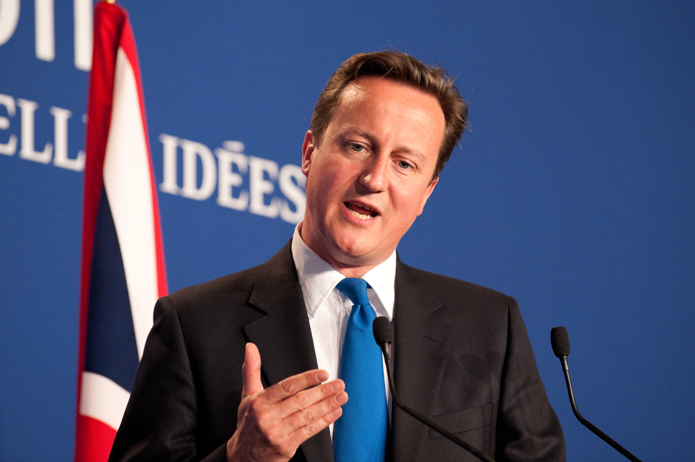 David Cameron considera que servicios como WhatsApp o Snap Chat atentan contra la seguridad del Reino Unido.