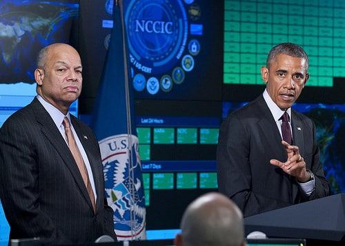 Seguridad en Internet: Barack Obama promovió la creación de un nuevo organismo de seguridad informática en Estados Unidos.