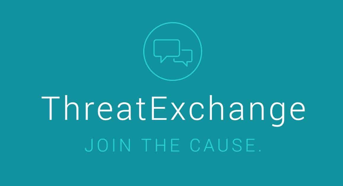 ThreatExchange busca a través de la colaboración colectiva resolver problemas de seguridad.