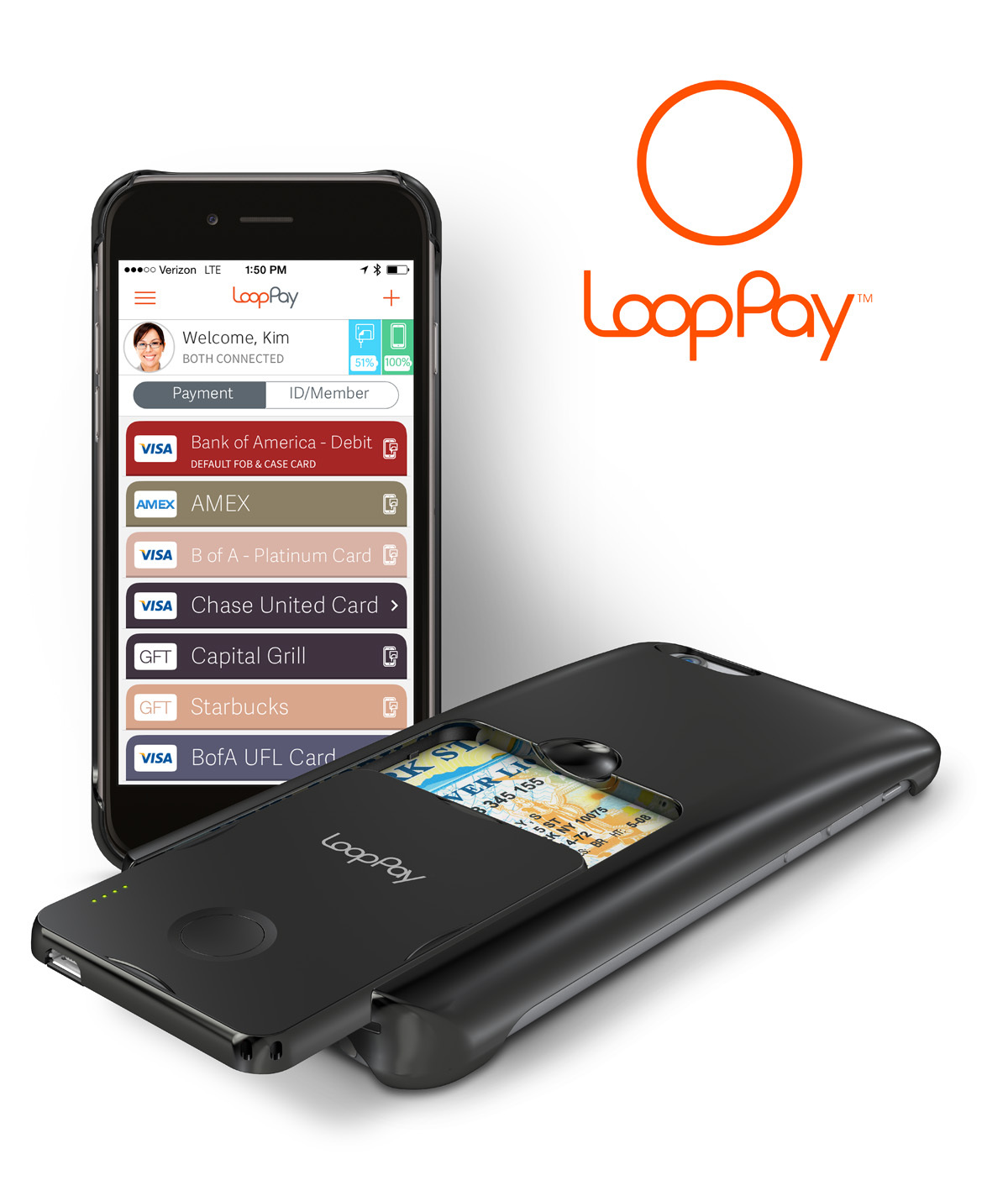 LoopPay ahora es parte de Samsung.