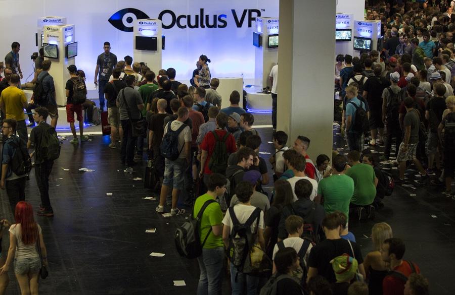 Mobile VR Jam: Oculus premiará a quienes desarrollen el mejor videojuego para realidad virtual.