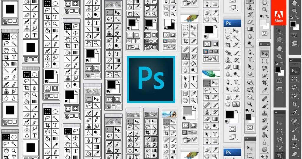 Photoshop mostrará trabajos realizados en grandes producciones durante los premios Oscar.