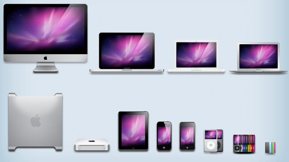 Apple llegará con algunos productos a la isla de Cuba.