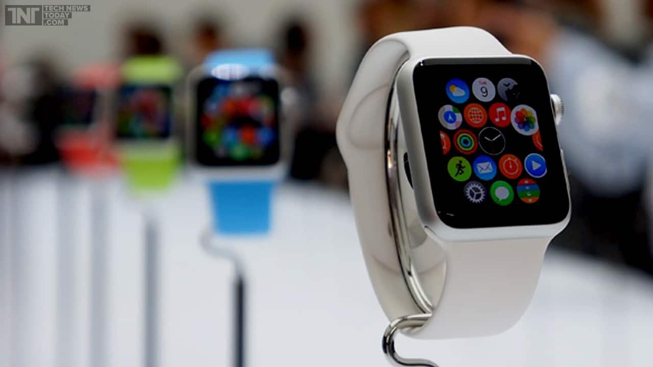 Apple Watch: Apple, al parecer, esperaría vender 6 millones de relojes en los primeros meses.