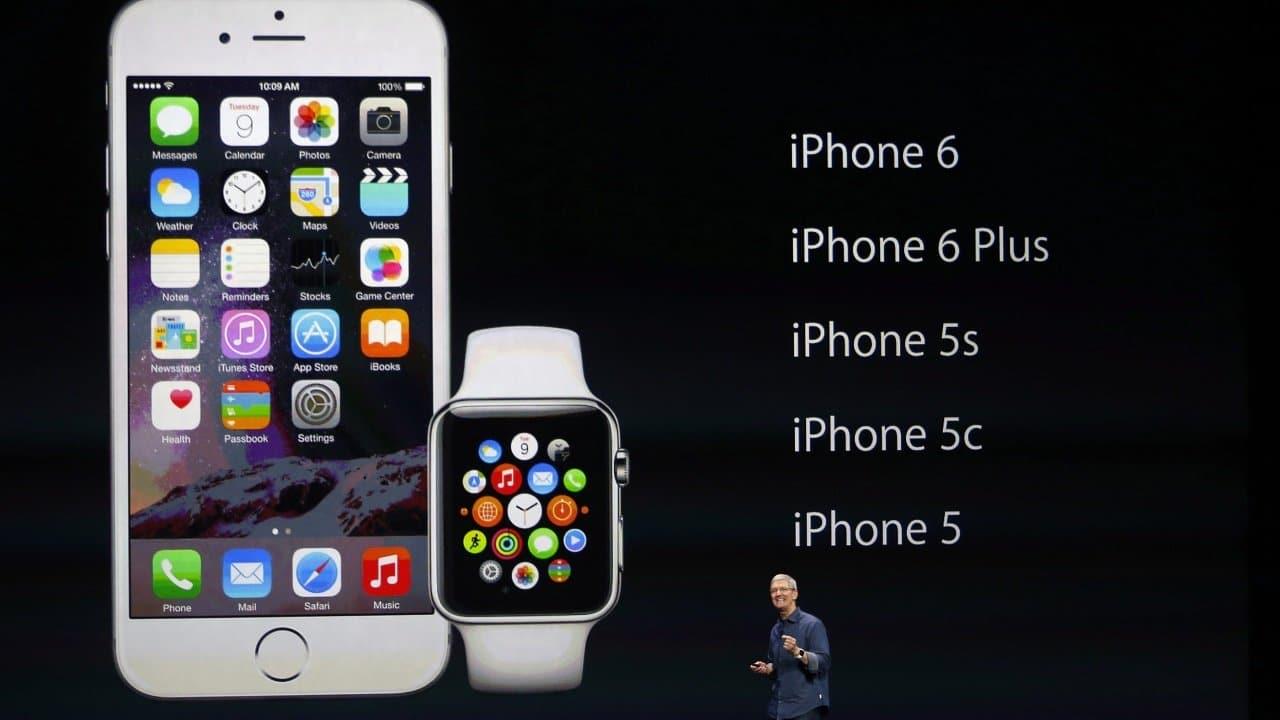 Apple realizará un evento el 9 de marzo, sin especificar los temas que tratará.