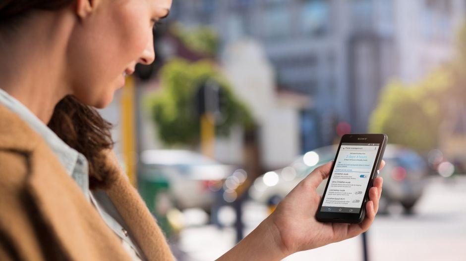 Movistar ofrece conectividad 4G LTE para clientes prepago.