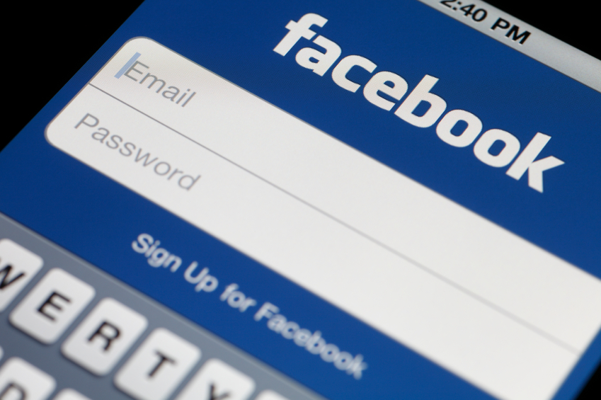 Contraseñas: Facebook explicó esta medida para simplificar procesos dentro de la empresa.