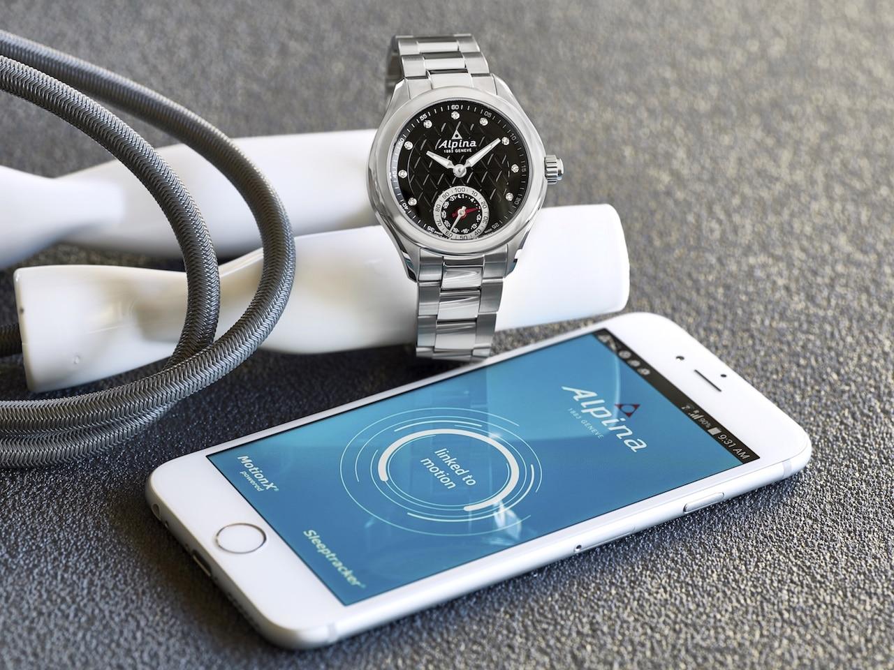Algunas marcas de relojes suizos ya están probando diferentes formas de ingresar al mercado de los smartwatches.