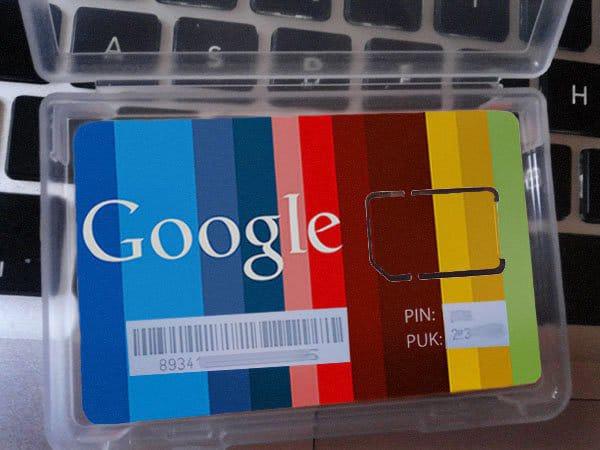 Imagen referencial: Google estaría en conversaciones con operadores extranjeros para llevar el servicio fuera de EE.UU.
