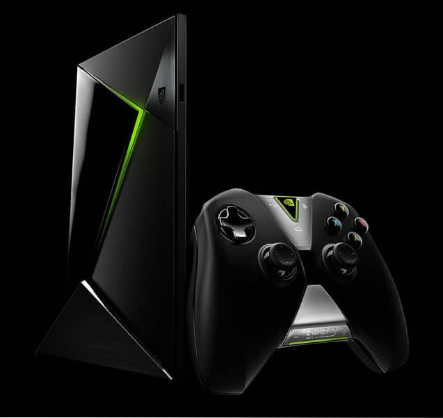 NVIDIA Shield. La primera consola con Android TV.