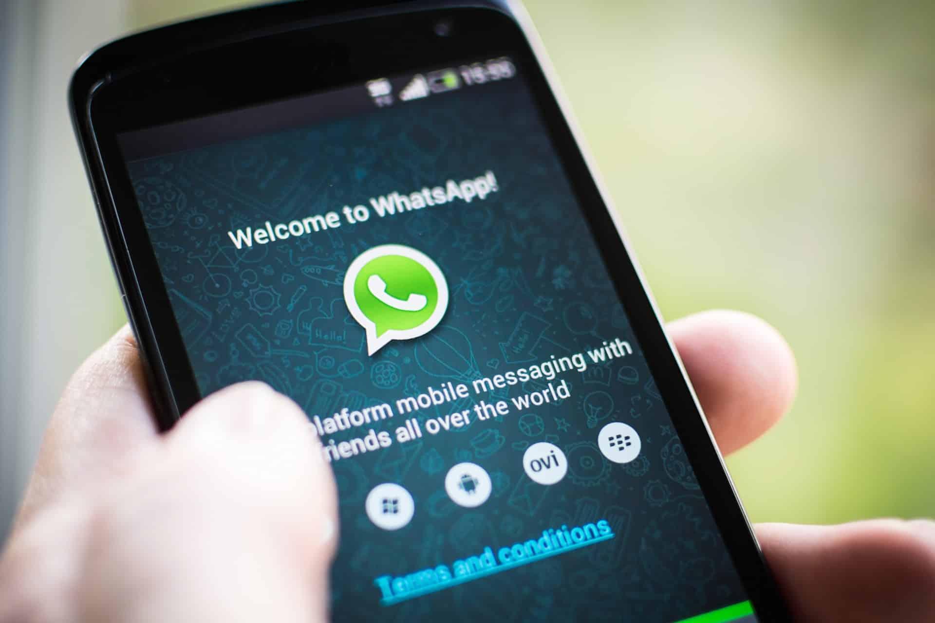 En WhatsApp dejaron claro que no agregarán otras aplicaciones a su servicio.