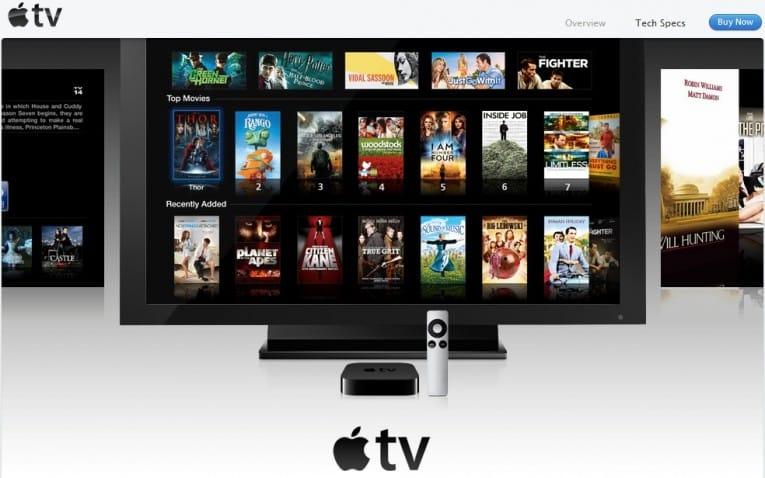 Apple está considerando tener un servicio de televisión vía streaming.