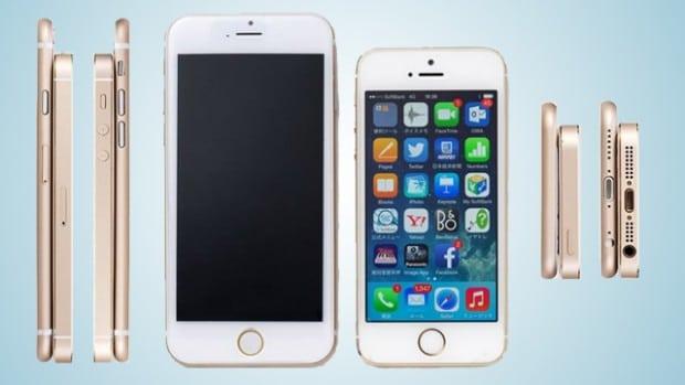 Apple superó a Samsung como la marca con más ventas de smartphones en el mundo.