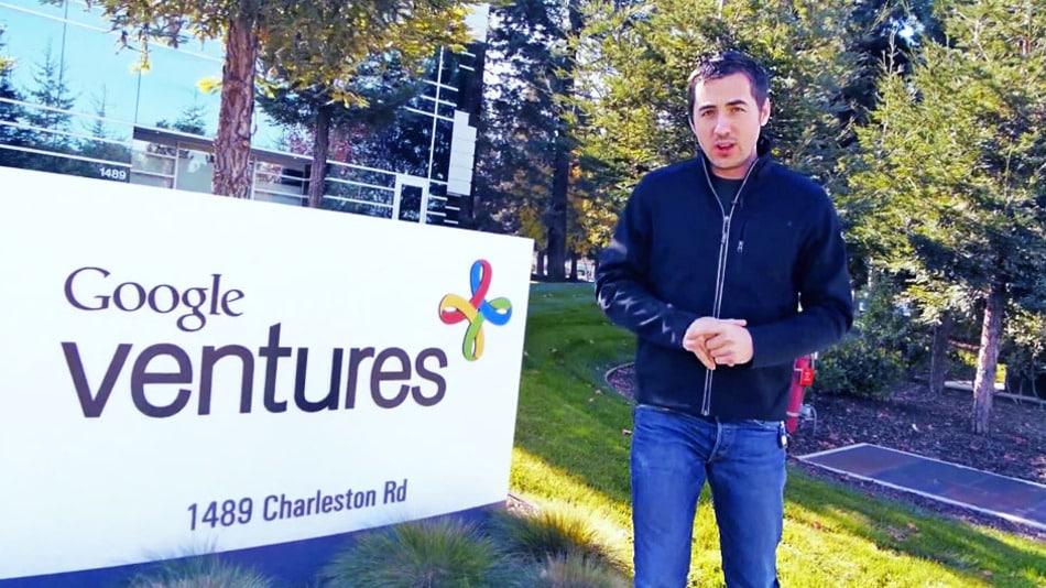 Envejecimiento: Bill Maris quiere encontrar con Google Ventures la forma de extender la vida humana.