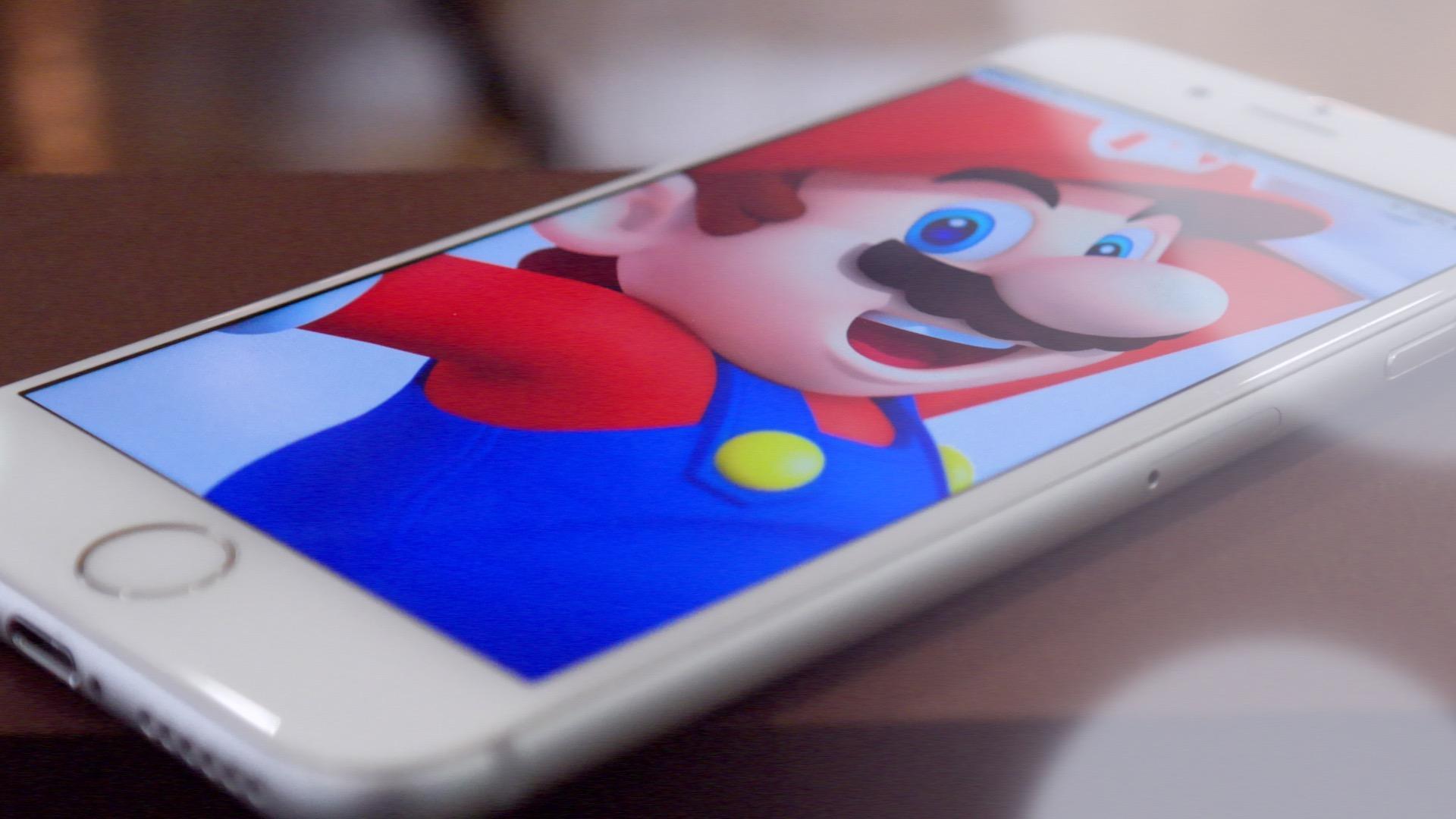 Las sagas de Nintendo ahora estarán en smartphones.