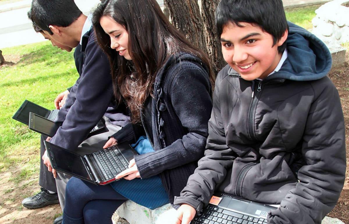 """La conectividad gratuita del programa """"Wi-Fi ChileGob"""" es uno de los logros de este Gobierno en Telecomunicaciones."""