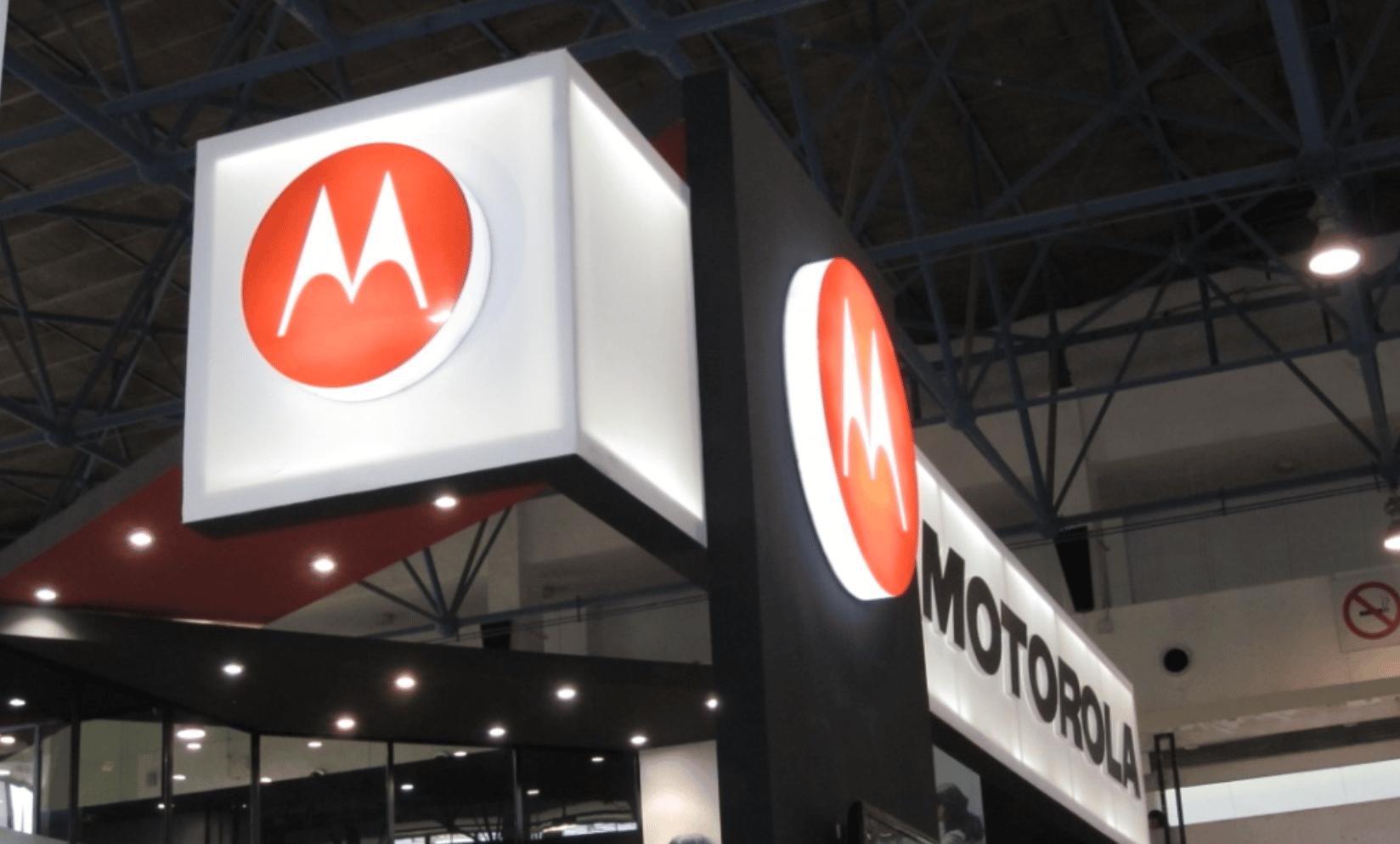 Lenovo confirmó que Motorola mantendrá su marca debido a su prestigio.