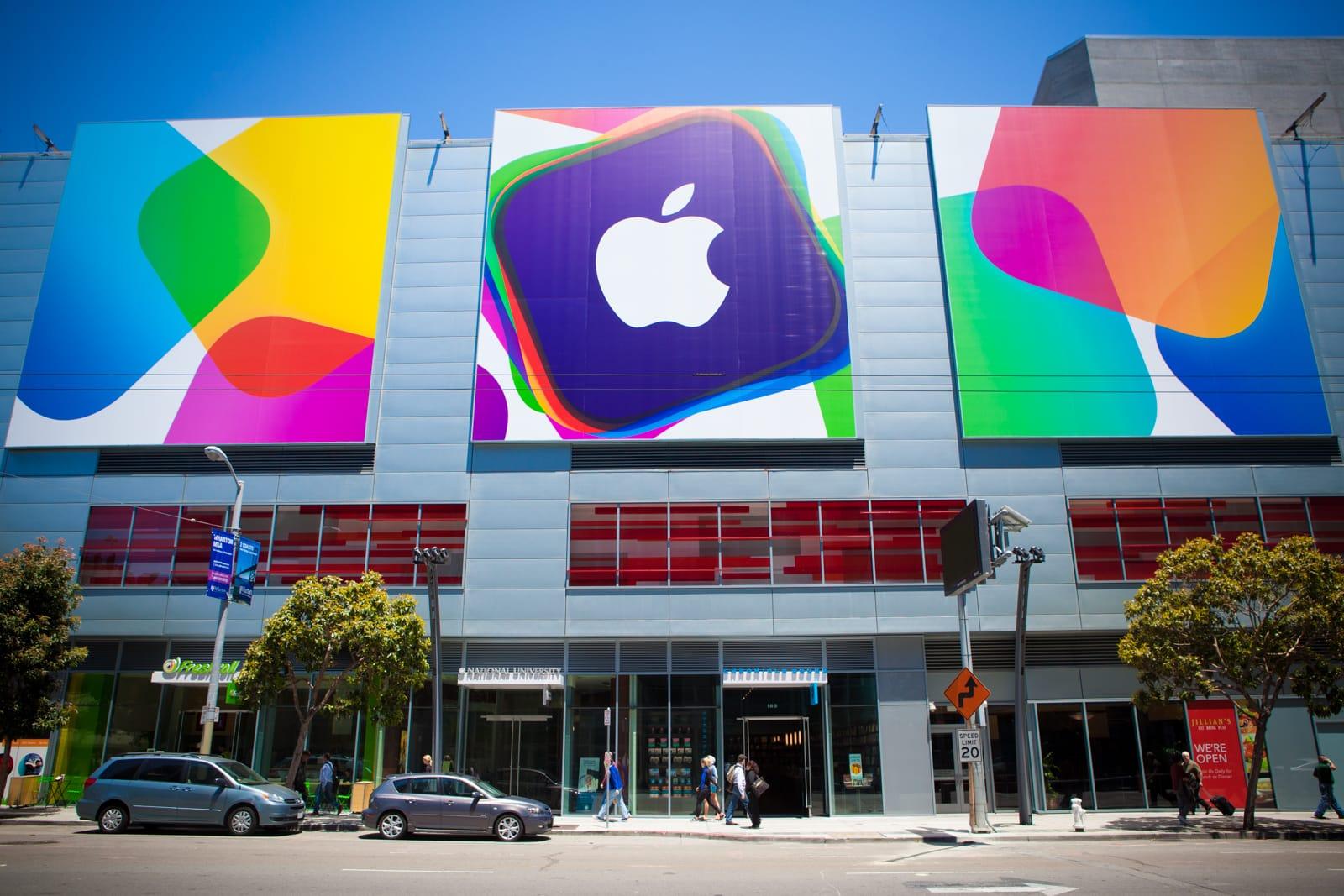 Apple espera con la WWDC 2015 obtener una buena recepción de iOS 9 y iOS X.