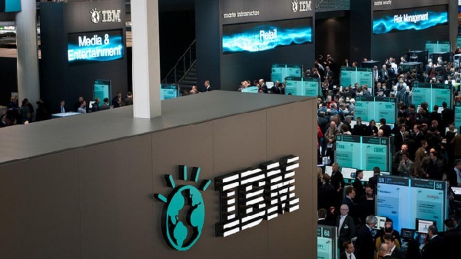 IBM esperar desarrollar soluciones para el mundo empresarial con Internet of Things (Internet de las cosas).