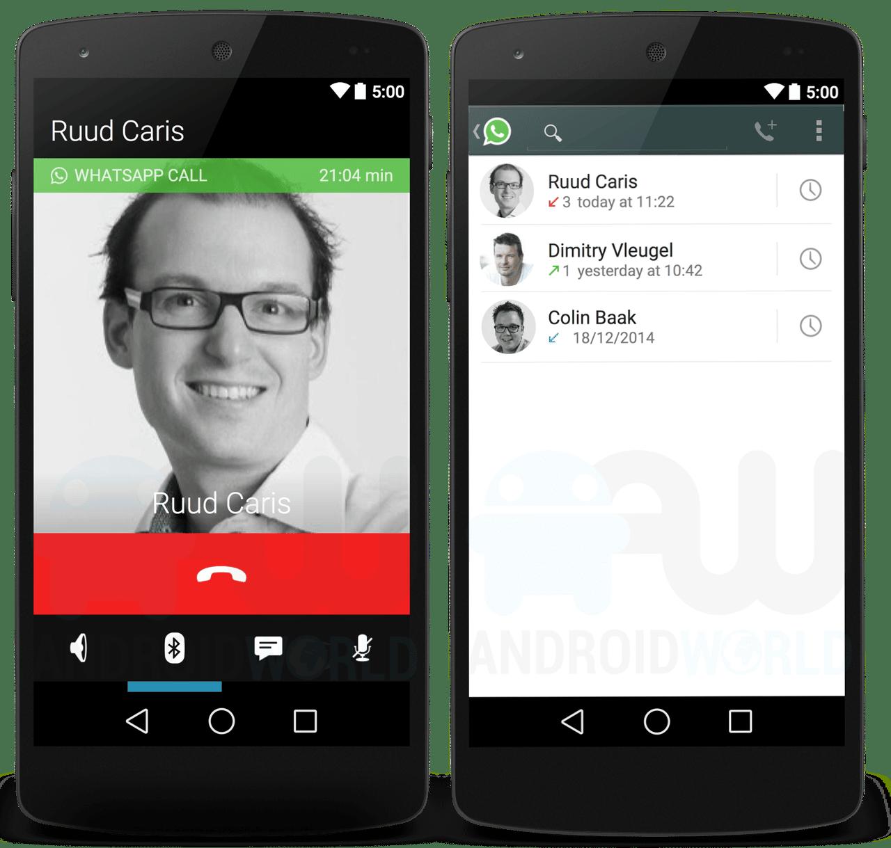 La aparición de las llamas online en WhatsApp pusieron en alerta a las compañías telefónicas en Europa.