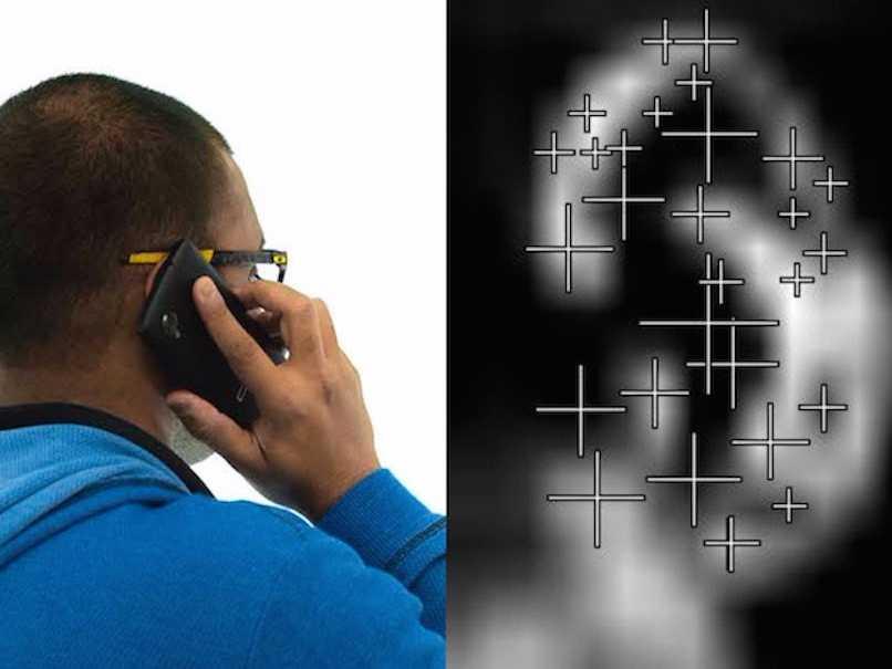 Yahoo! está buscando un sistema que reconozca las orejas del usuario para desbloquear teléfonos.