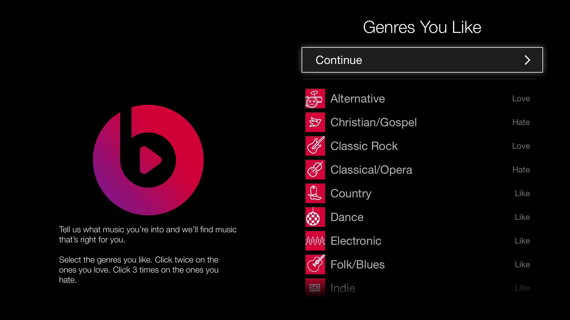 Apple pretende remplazar Beats Music con un servicio vía streaming y que compita contra Spotify.