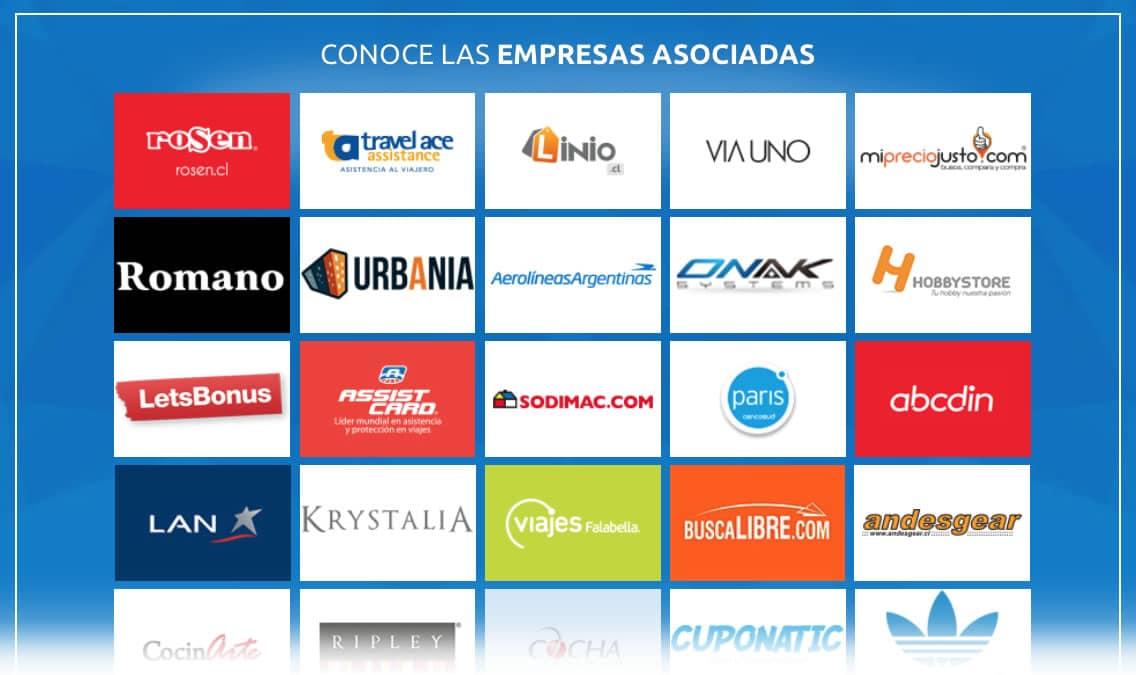 Calzado, vestuario, viajes, belleza, son parte de los productos y servicios de este CyberDay Chile 2015.
