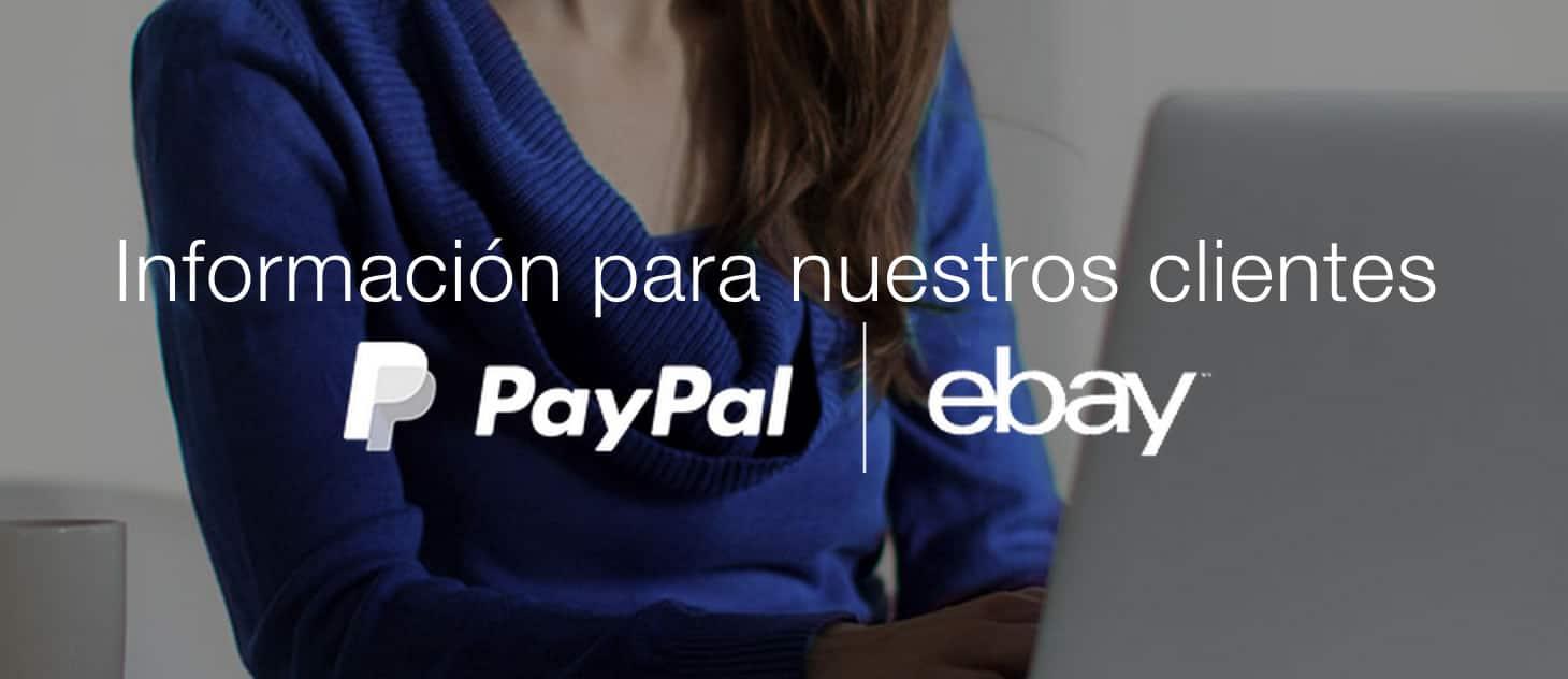eBay y PayPal anunciaron su separación en septiembre de 2014.