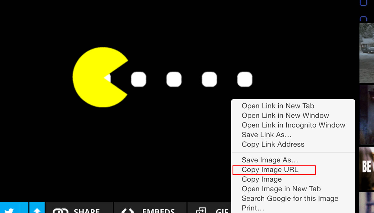 Insertar GIF animado Facebook OhMyGeek 01