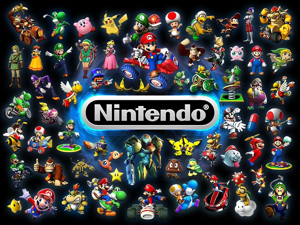 Universal construirá un parque de diversiones temáticos con los personajes pertenecientes a Nintendo.