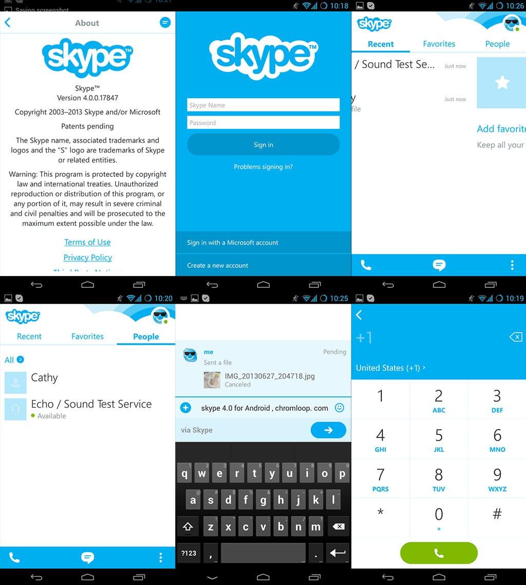Microsoft firmó alianzas con fabricantes para tengan preinstaladas Skype y Office.