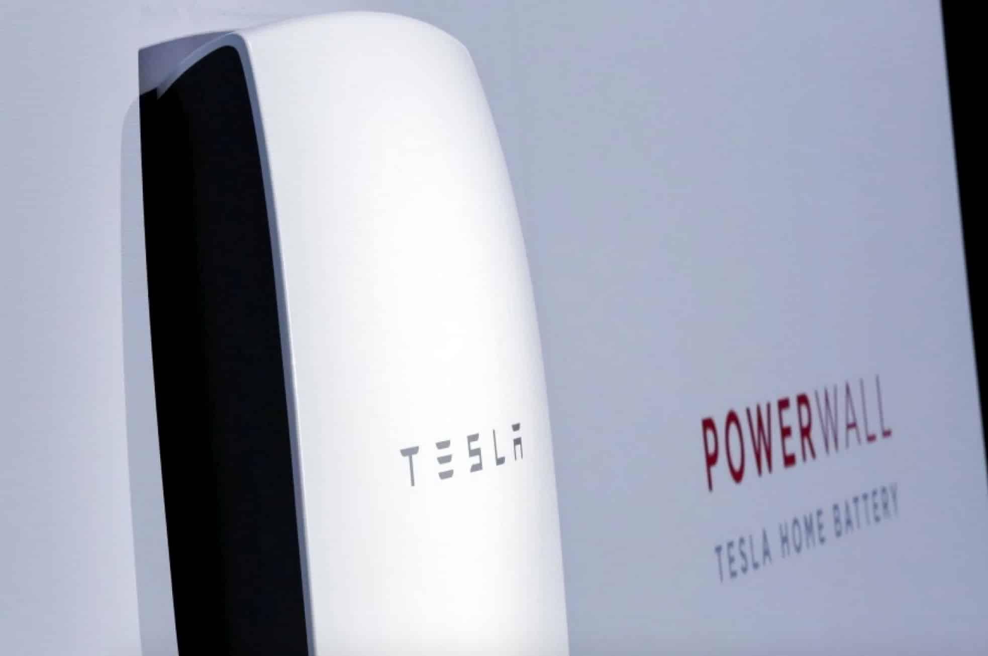 Tesla Energy pretende revolucionar el mercado de energía eléctrica hogareña.