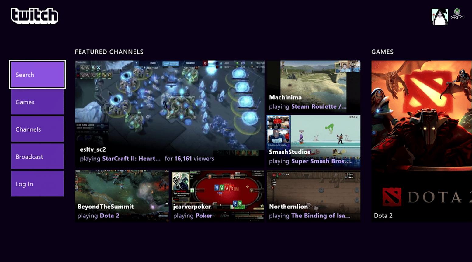 Twitch decidió que en su plataforma no se transmitirán videojuegos calificados solo para adultos.