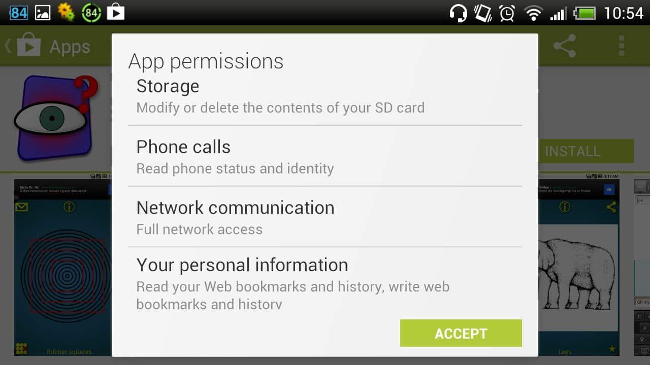 Android M tiene la intención de entregar mayores facultades al usuario.