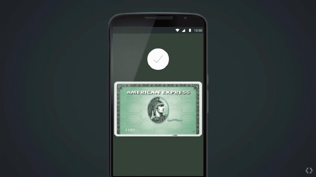 Android M, tendrá un reconocimiento de huella dactilar y un sistema de pago móvil.