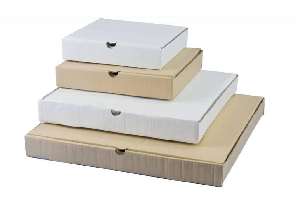 Elementos como los perfluoroalcóxidos son utilizados para la construcción de las cajas de pizzas.